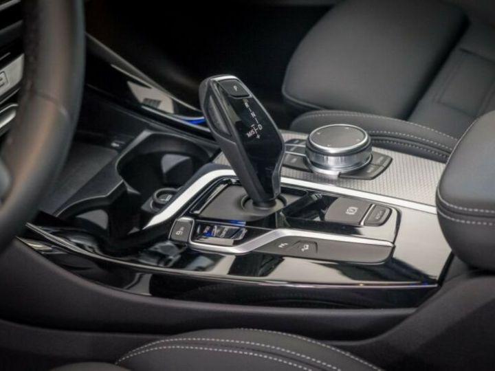 BMW X3 30D XDRIVE PACK M  BLANC Occasion - 17