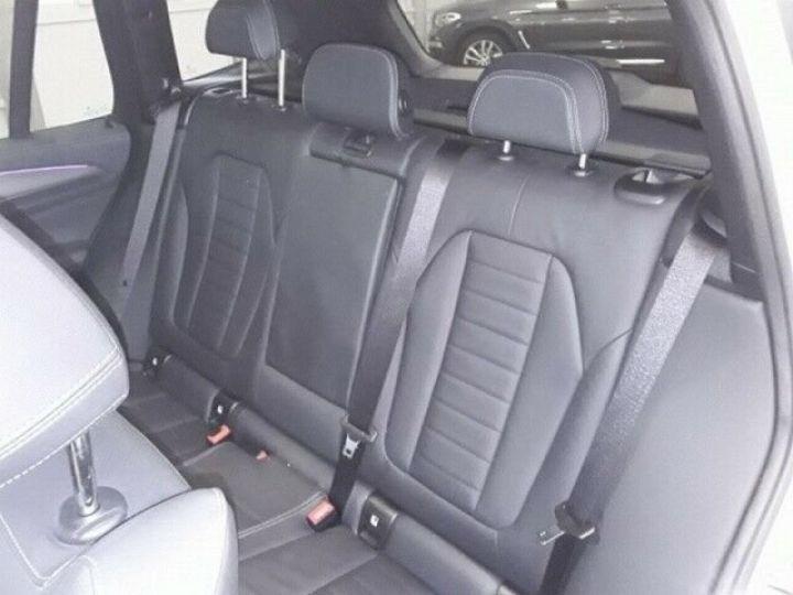 BMW X3 30D XDRIVE PACK M noir Occasion - 4