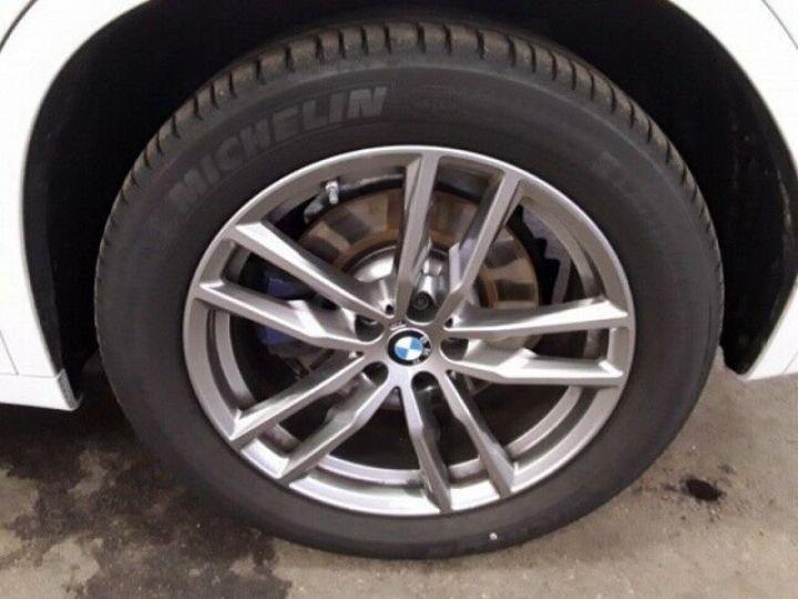 BMW X3 30D XDRIVE PACK M noir Occasion - 7