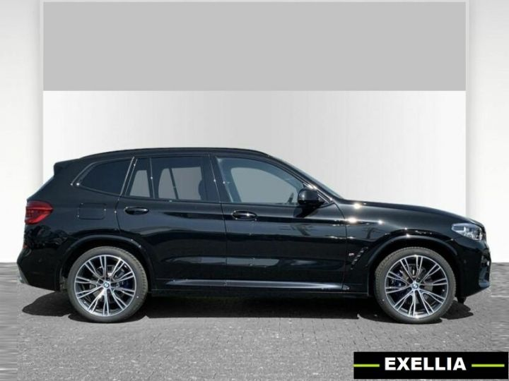 BMW X3 30e xDrive M Sport NOIR PEINTURE METALISE  Occasion - 3