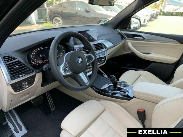 BMW X3 30e xDrive M Sport NOIR PEINTURE METALISE  Occasion - 4