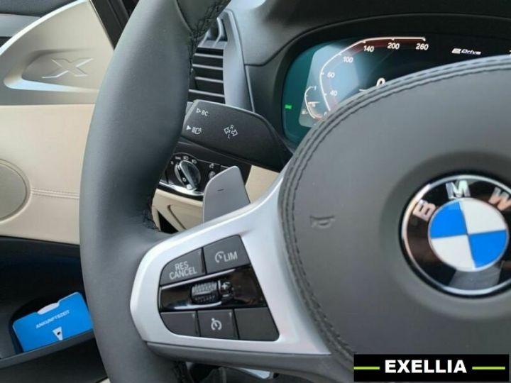 BMW X3 30e xDrive M Sport NOIR PEINTURE METALISE  Occasion - 11