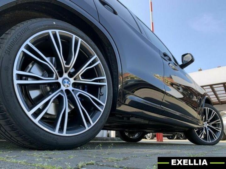 BMW X3 30e xDrive M Sport NOIR PEINTURE METALISE  Occasion - 13