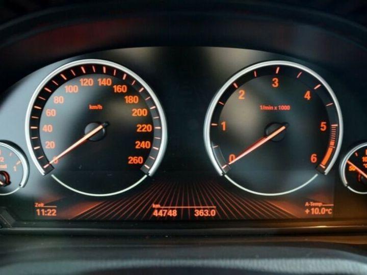 BMW X3 BMW X3 xDrive20d 190ch/Gps/1main/Garantie 12 Mois/ noir - 6