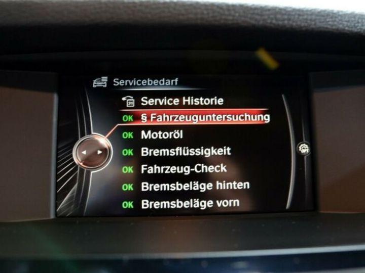 BMW X3 BMW X3 xDrive20d 190ch/Gps/1main/Garantie 12 Mois/ noir - 8