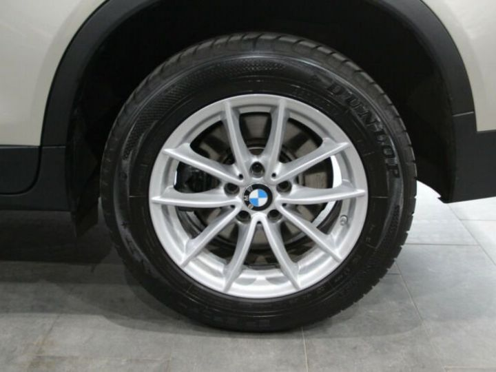 BMW X3 BMW X3 xDrive20d 190CV/Automatique/Garantie12 Mois  Gris  - 14