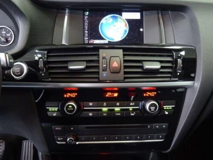 BMW X3 BMW X3xDrive20d/Xenon/Navi/Panorama/Caméra/Garantie 12 Mois noir - 16