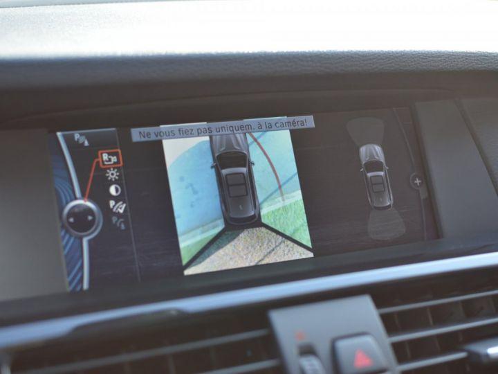 BMW X3 F25 XDRIVE20D 2.0l 184ch BVA8 LUXE 1ERE MAIN HISTORIQUE COMPLET KIT CHAINE DE DISTRIB NEUF ROUGE METAL - 8