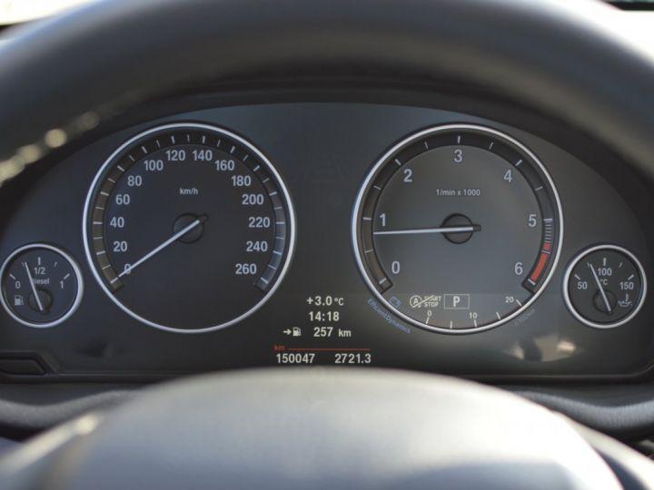 BMW X3 F25 XDRIVE20D 2.0l 184ch BVA8 LUXE 1ERE MAIN HISTORIQUE COMPLET KIT CHAINE DE DISTRIB NEUF ROUGE METAL - 18