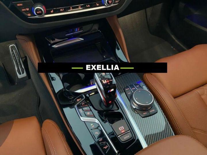 BMW X3 M COMPÉTITION  BLANC PEINTURE METALISE  Occasion - 8