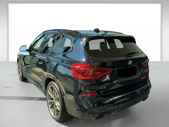 BMW X3 M40 D XDRIVE NOIR CARBON Occasion - 4