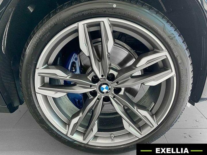 BMW X3 M40 D XDRIVE NOIR CARBON Occasion - 5