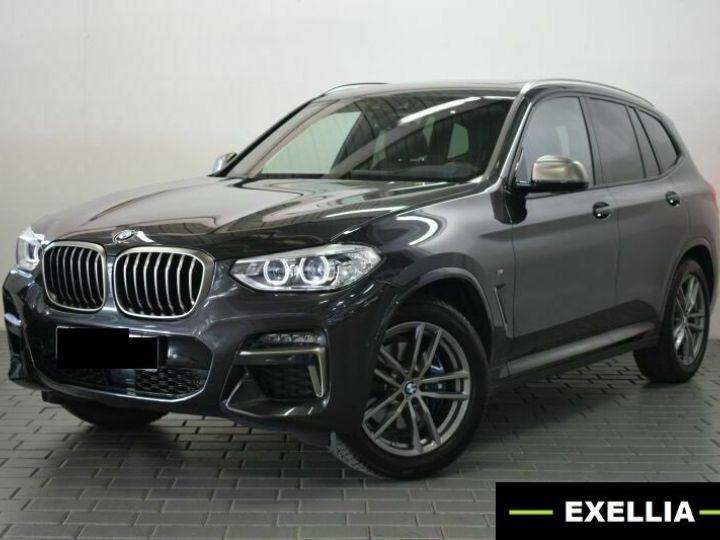 BMW X3 M40 DA 326CV SOPHISTOGRAU Occasion - 1
