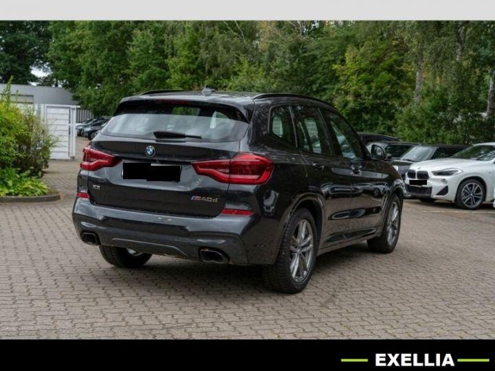 BMW X3 M40 DA 326CV SOPHISTOGRAU Occasion - 10