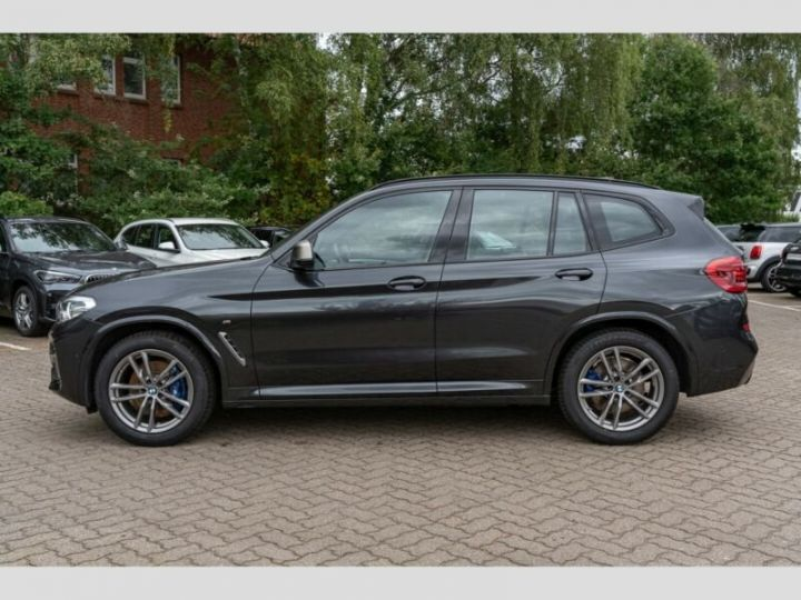 BMW X3 M40 DA 326CV SOPHISTOGRAU Occasion - 11