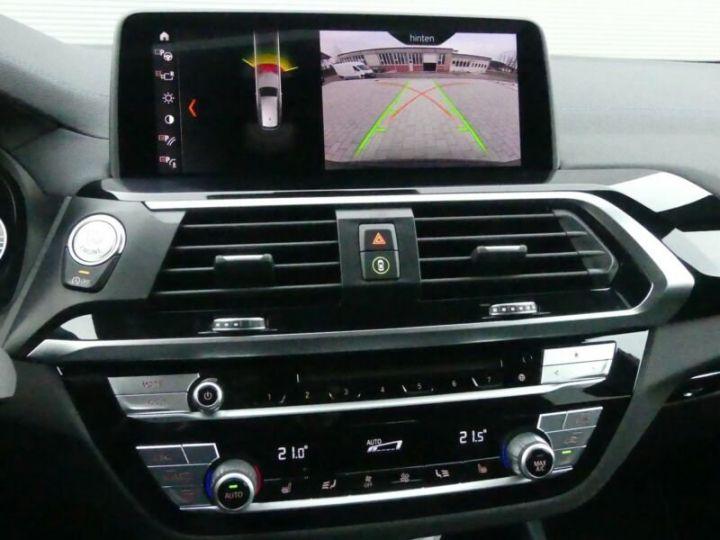 BMW X3 M40d  NOIR PEINTURE METALISE  Occasion - 9