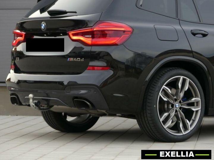 BMW X3 M40d  NOIR PEINTURE METALISE  Occasion - 12