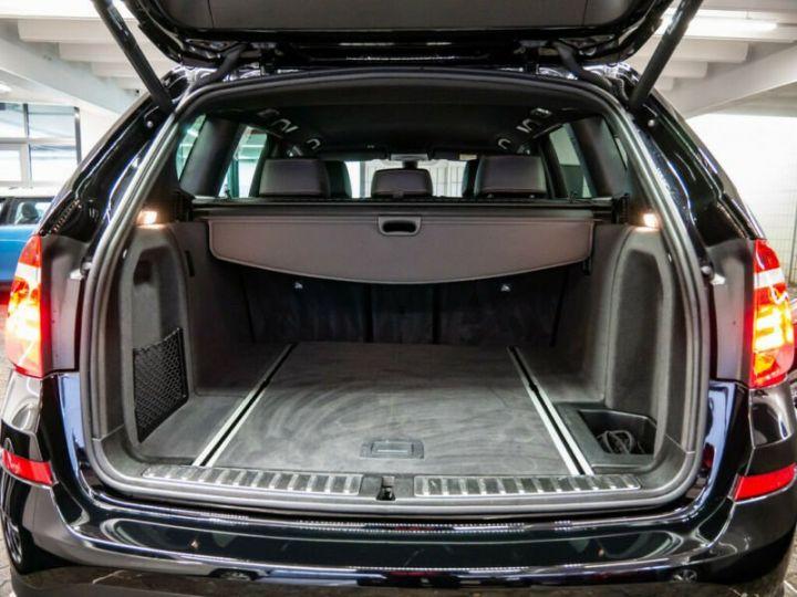 BMW X3 sDrive 18d X-Line  Noir - 6