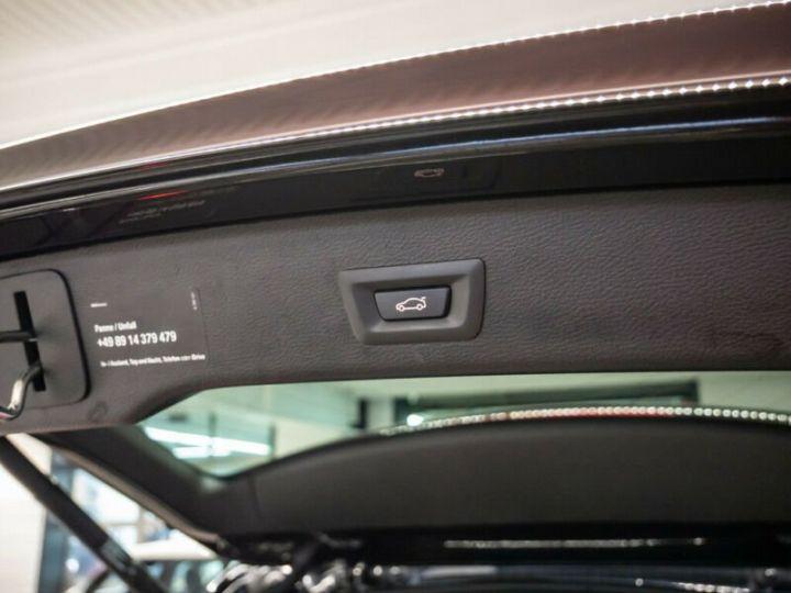 BMW X3 sDrive 18d X-Line  Noir - 7
