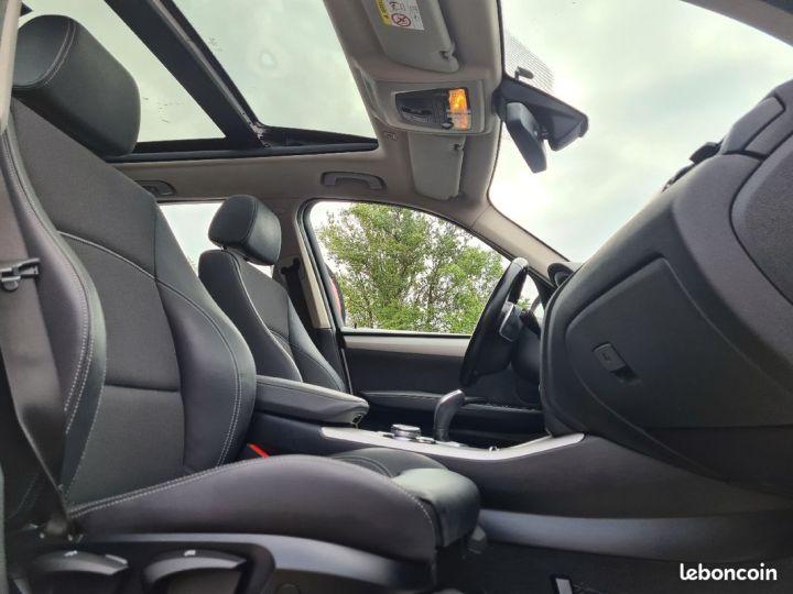 BMW X3 x-drive 30da 258 lounge plus 06/2014 1°MAIN ATTELAGE TOIT PANORAMIQUE  - 4