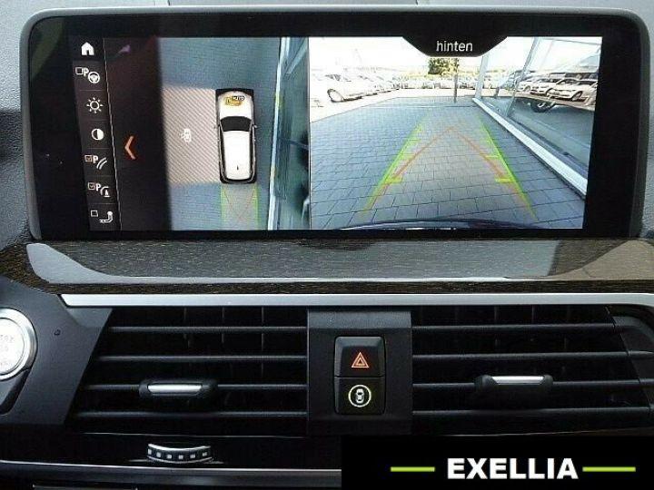 BMW X3 xdrive 25 D PACK M NOIR Occasion - 5