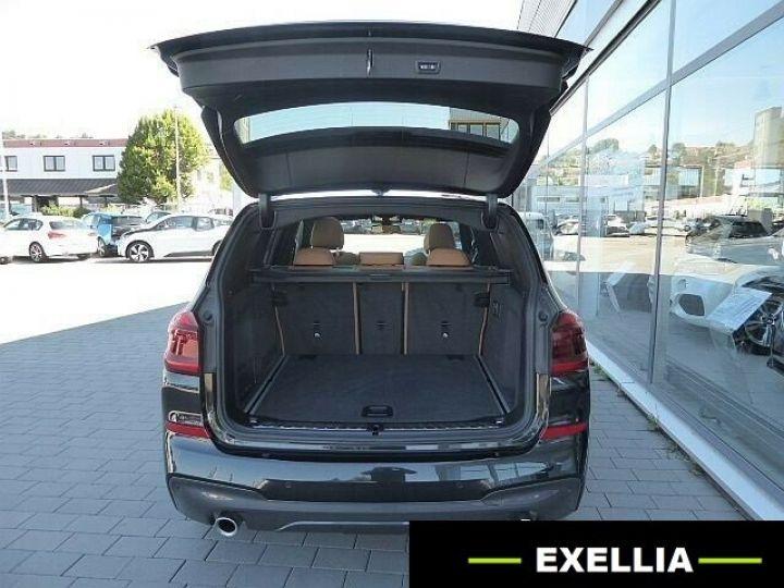 BMW X3 xdrive 25 D PACK M NOIR Occasion - 9