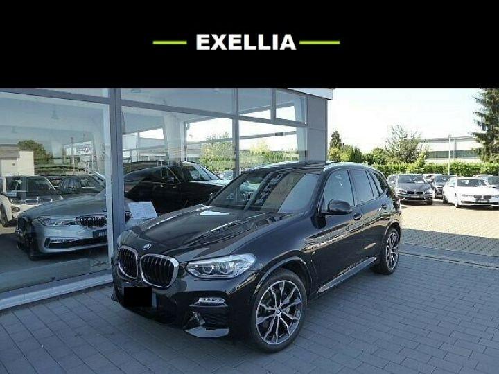 BMW X3 xdrive 25 D PACK M NOIR Occasion - 10