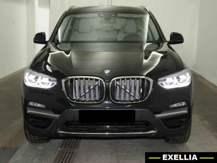 BMW X3 xDrive 30d Luxury Line NOIR PEINTURE METALISE  Occasion - 2