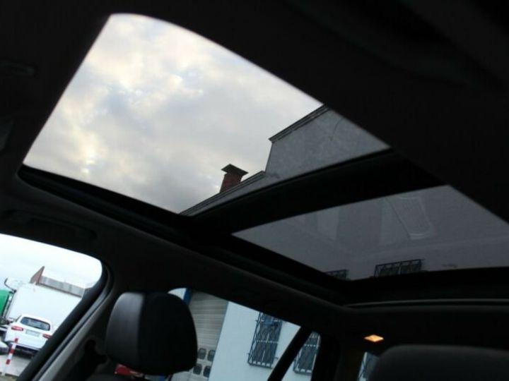 BMW X3 # xDrive20d Aut* Pano*1ere Main* 51367Kms Gris Peinture métallisée - 11