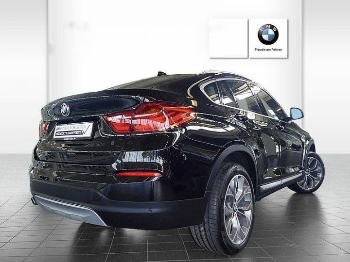 BMW X4 2.0L XDRIVE X-LINE NOIR - 2