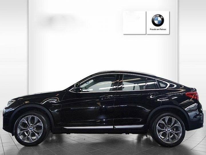 BMW X4 2.0L XDRIVE X-LINE NOIR - 3