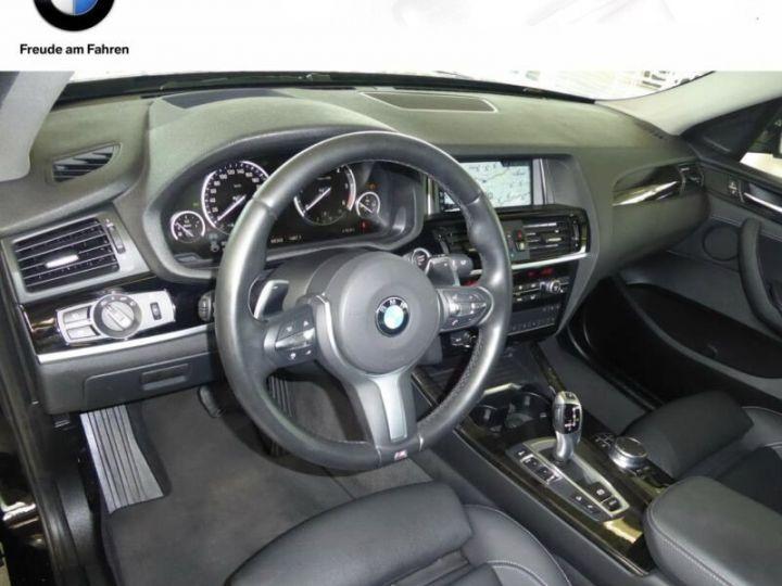 BMW X4 2.0L XDRIVE X-LINE NOIR - 7