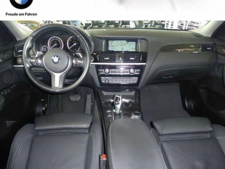 BMW X4 2.0L XDRIVE X-LINE NOIR - 9