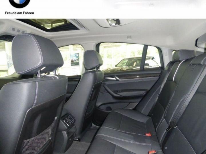 BMW X4 2.0L XDRIVE X-LINE NOIR - 10