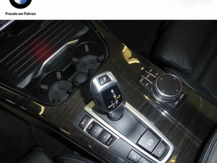 BMW X4 2.0L XDRIVE X-LINE NOIR - 11