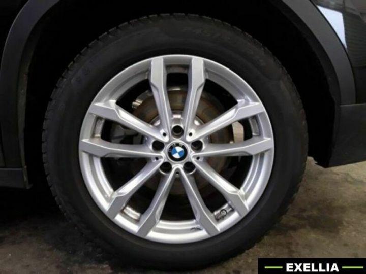 BMW X4 20d xDRIVE  NOIRE PEINTURE METALISEE  Occasion - 1