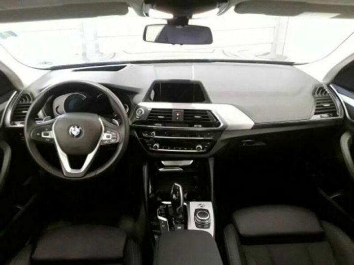 BMW X4 20d xDRIVE  NOIRE PEINTURE METALISEE  Occasion - 8