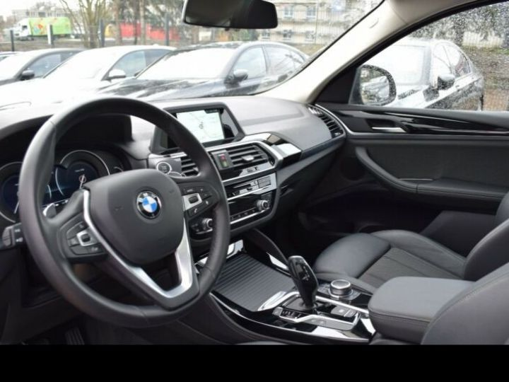 BMW X4 20D XDRIVE LUXURY  GRIS Occasion - 5