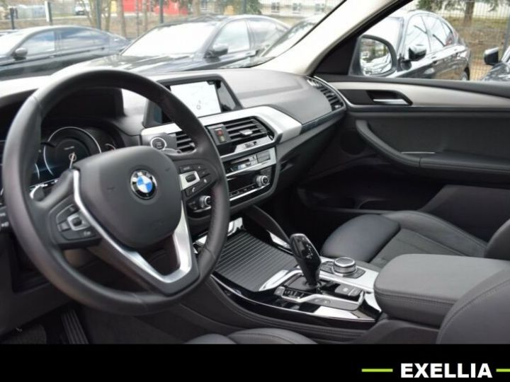 BMW X4 25DA XDRIVE PACK LUXURY BLANC  Occasion - 8