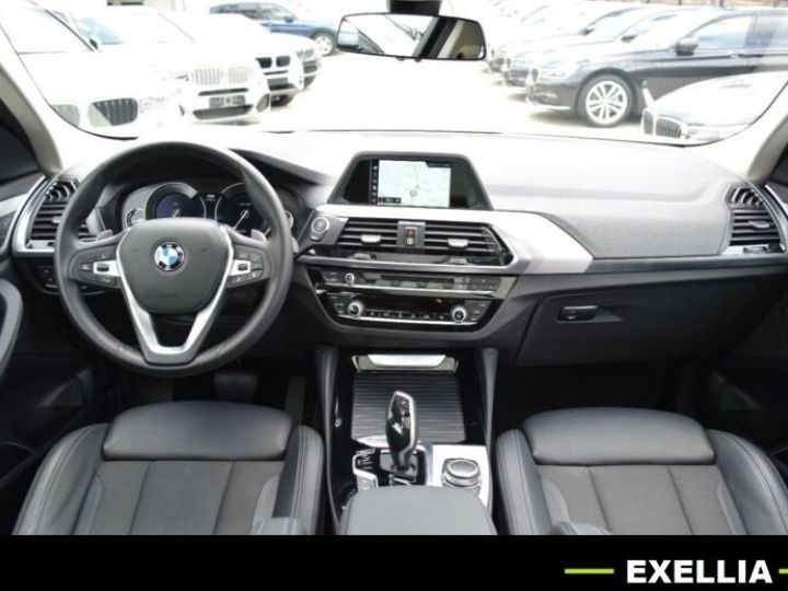 BMW X4 25DA XDRIVE PACK LUXURY BLANC  Occasion - 10