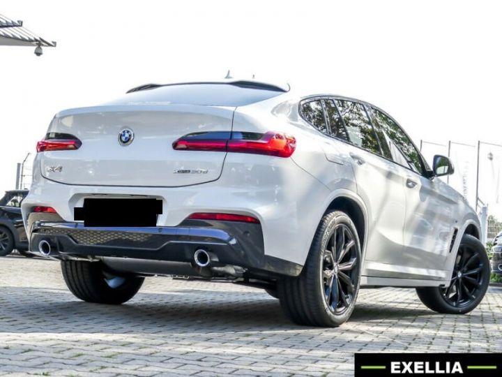 BMW X4 30d xDRIVE M BLEU PEINTURE METALISE  Occasion - 3