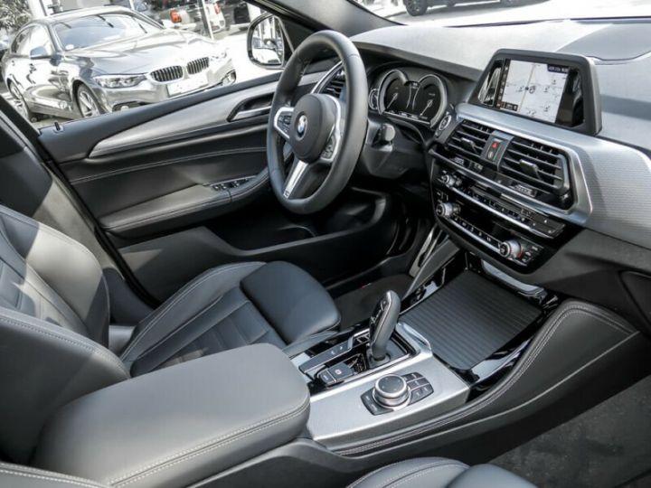 BMW X4 30d xDRIVE M BLEU PEINTURE METALISE  Occasion - 5