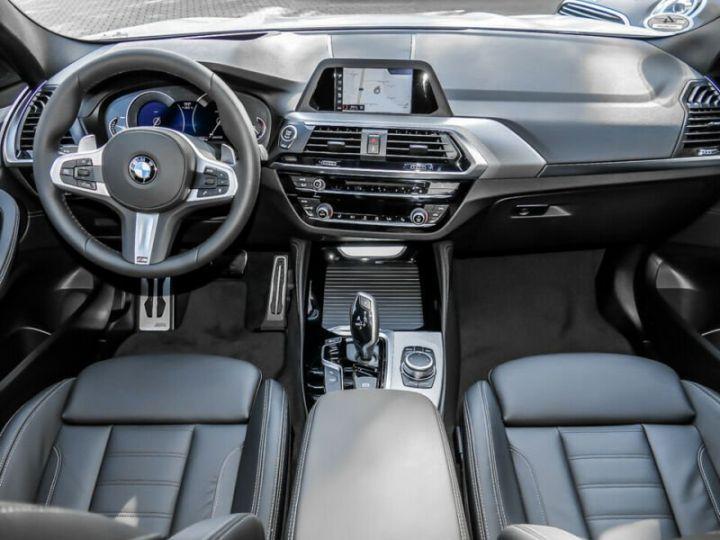 BMW X4 30d xDRIVE M BLEU PEINTURE METALISE  Occasion - 8