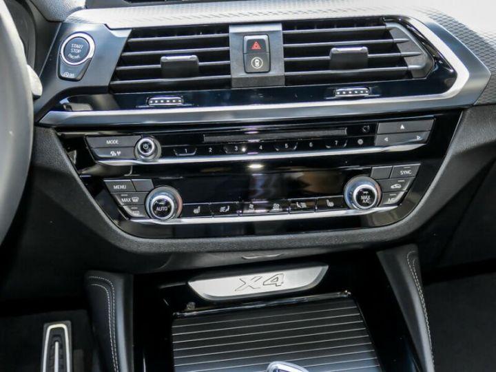 BMW X4 30d xDRIVE M BLEU PEINTURE METALISE  Occasion - 10