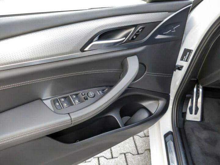BMW X4 30d xDRIVE M BLEU PEINTURE METALISE  Occasion - 11