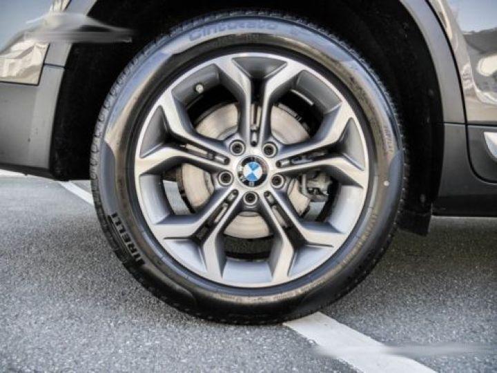 BMW X4 F26 XDRIVE20DA 190CH XLINE NOIR Occasion - 4