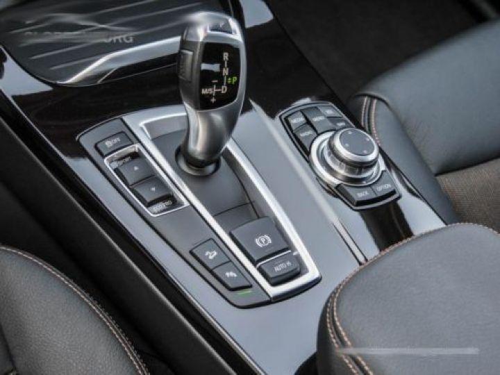 BMW X4 F26 XDRIVE20DA 190CH XLINE NOIR Occasion - 9