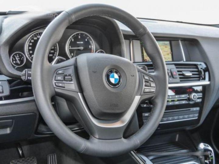 BMW X4 F26 XDRIVE20DA 190CH XLINE NOIR Occasion - 12