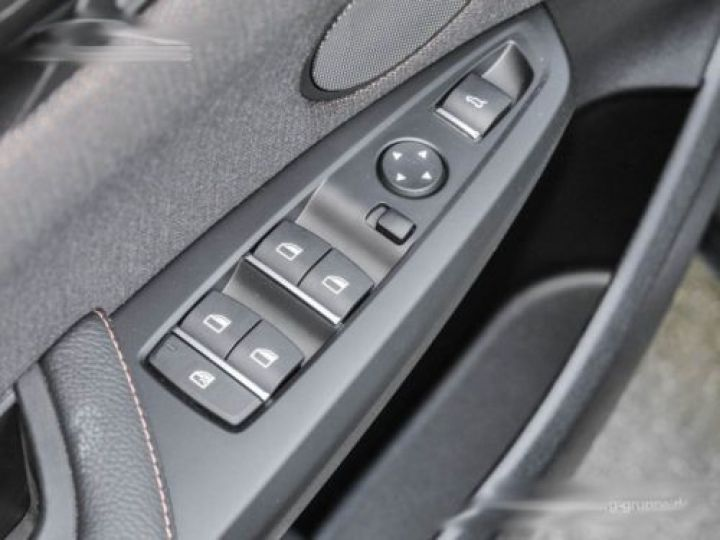 BMW X4 F26 XDRIVE20DA 190CH XLINE NOIR Occasion - 13
