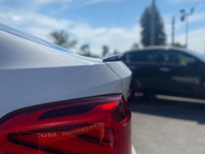 BMW X4 (F26) XDRIVE35DA 313CH M SPORT Blanc - 11